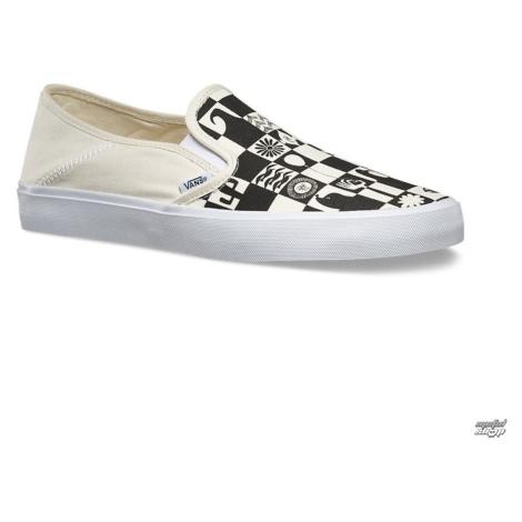 Low Sneakers Frauen - Slip-On (Yusuke Hanai) - VANS - V19MIM7