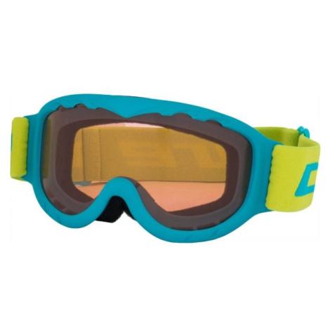 Arcore JUNO blau - Junioren Skibrille