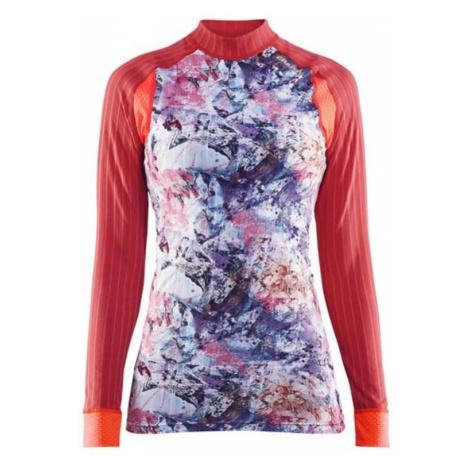T-Shirt CRAFT Active Extreme 2.0 1904491-2452 - pink mit Druck