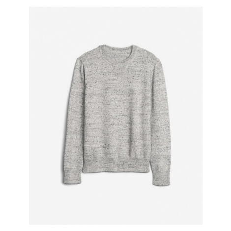 GAP Kinder Pullover Grau