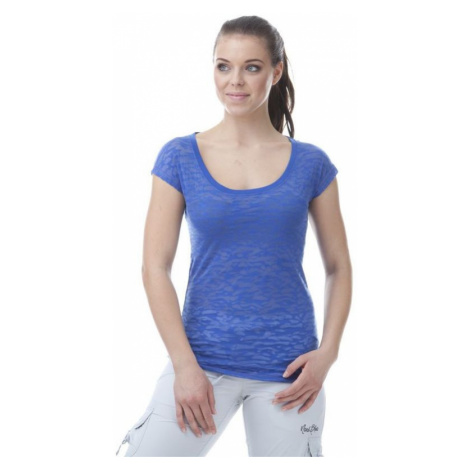 Damen T-Shirt Nordblanc NBSLT5652_MDG