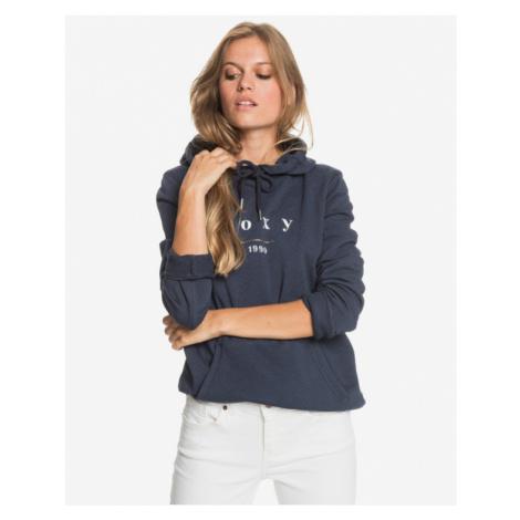 Roxy Day Breaks Sweatshirt Blau