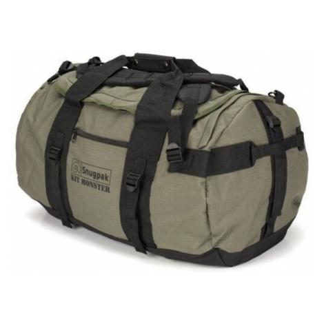 Reisen Tasche Snugpak Monster 65 l Olive Green