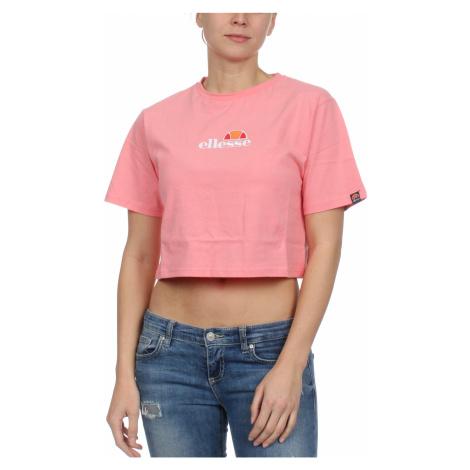 Ellesse T-Shirt Damen FIREBALL TEE Rosa Pink