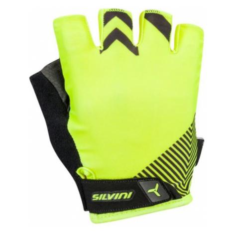Damen Handschuhe Silvini Albano WA1431 Neon