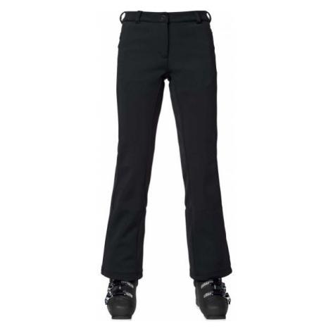 Rossignol SKI SOFTSHELL PANT schwarz - Damen Softshellhose