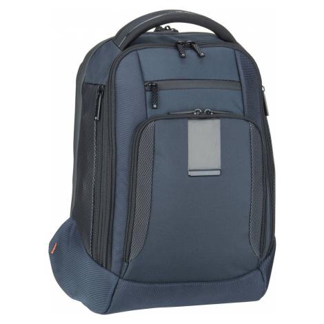 Samsonite Laptoprucksack Cityscape Evo Laptop Backpack 14.1'' Blue (15.5 Liter)