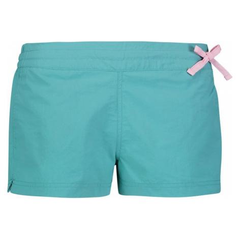 Damen Strand Shorts NORDBLANC Betäuben NBSPL6762_MAG