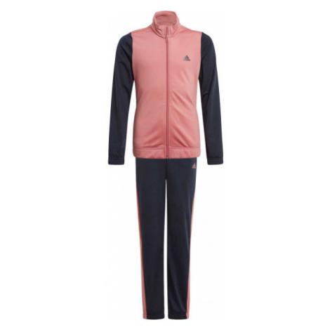 adidas TR TRACKSUIT - Trainingsanzug für Mädchen