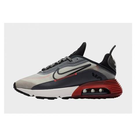Nike Air Max 2090 Herren - Light Bone/Off-Noir/Iron Grey/Black - Herren, Light Bone/Off-Noir/Iro
