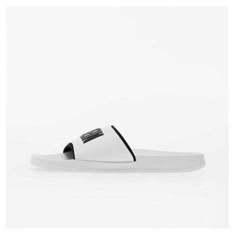 Calvin Klein Slide White