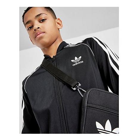 Adidas Originals SS Trainingsjacke Kinder - White - Kinder, White