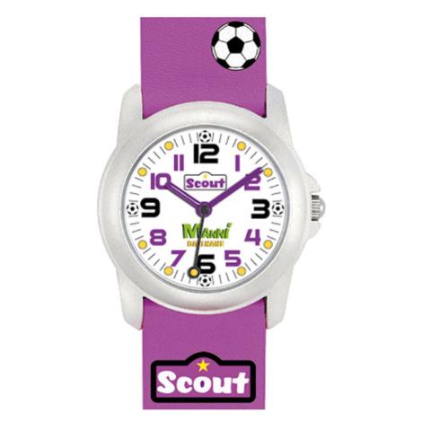 Scout Kinderuhren: 307.002