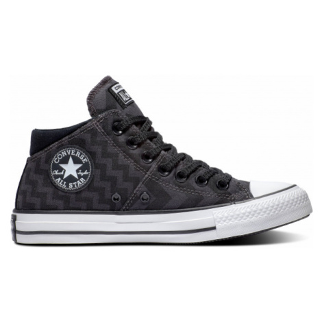 Converse CTAS MADISON MID schwarz - Damen Sneaker