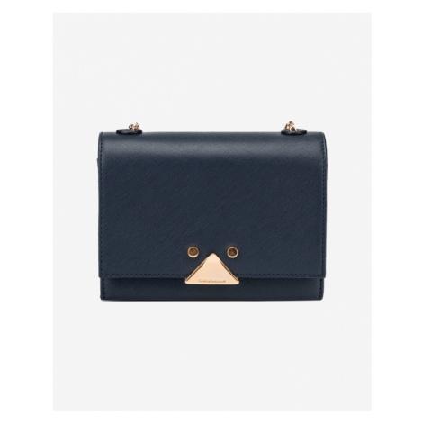 Emporio Armani Handtasche Blau