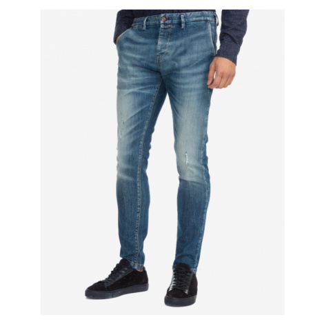 Pepe Jeans James Jeans Blau