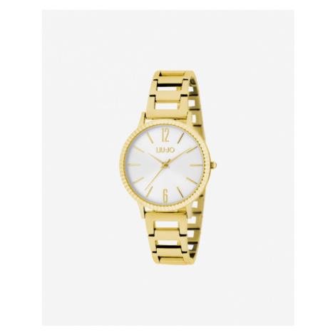 Liu Jo Biphasic Armbanduhr Gold