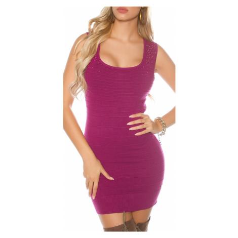 Damen Kleider 74592 KouCla