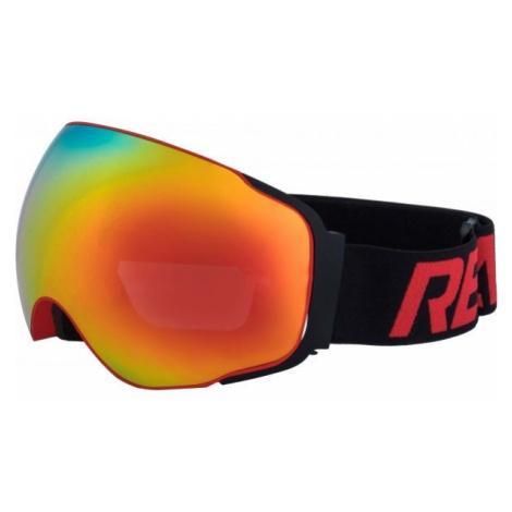 Reaper FRAMY dunkelgrau - Snowboardbrille