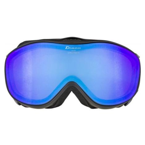 Alpina Sports CHALLENGE 2.0 M blau - Unisex Skibrille
