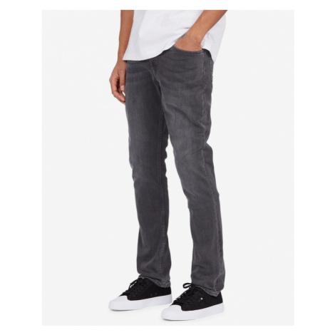 DC Worker Slim Fit Jeans Grau