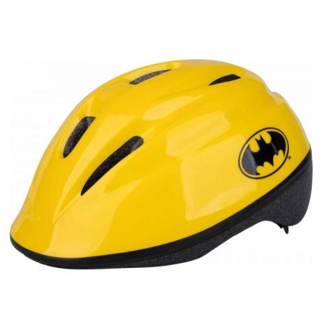 Warner Bros BATMAN BIKE HELMET - Kinder Fahrradhelm