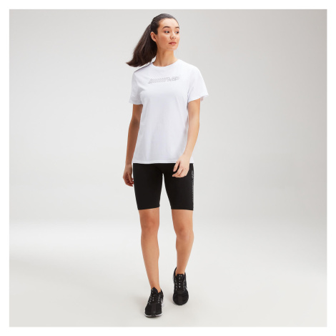 MP Women's Outline Graphic T-Shirt - White