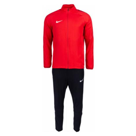 Nike DRY ACDMY18 TRK SUIT W M rot - Herren Trainingsanzug