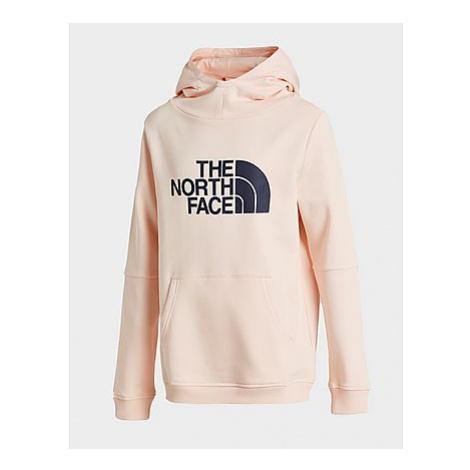 The North Face Girls' Drew Peak Hoodie Kinder - Kinder