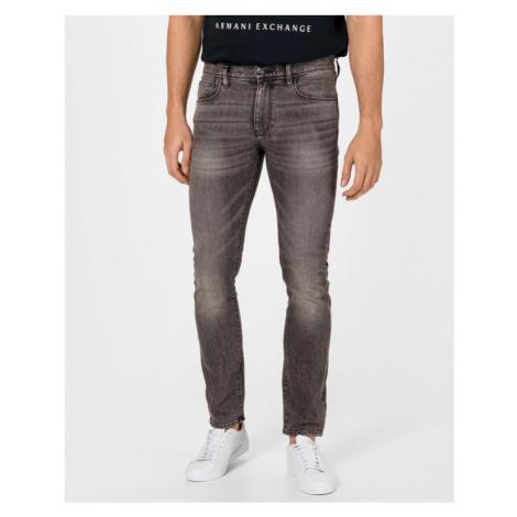 Armani Exchange J13 Jeans Grau