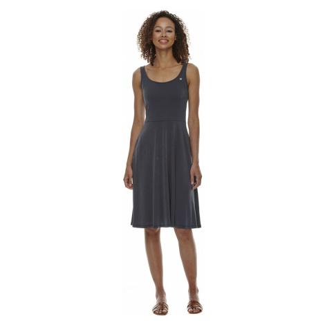 Ragwear Kleid Damen TRISHA 2111-20031 Dunkelblau Navy 2028