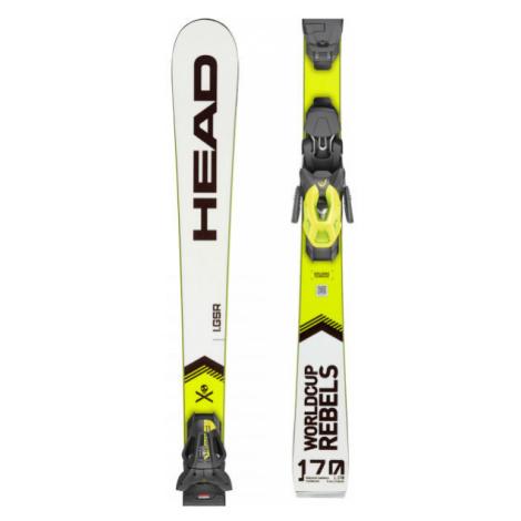 Head WC REBELS IGSR + PR 11 - Skikombination