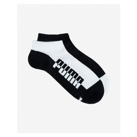 Puma Socken 2 Paar Schwarz Weiß