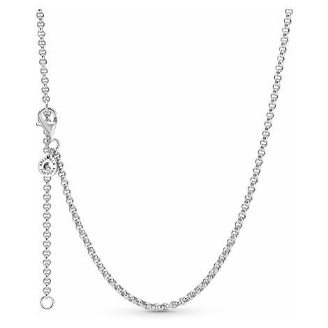 Pandora 399260C00-60 Damen-Halskette Silber