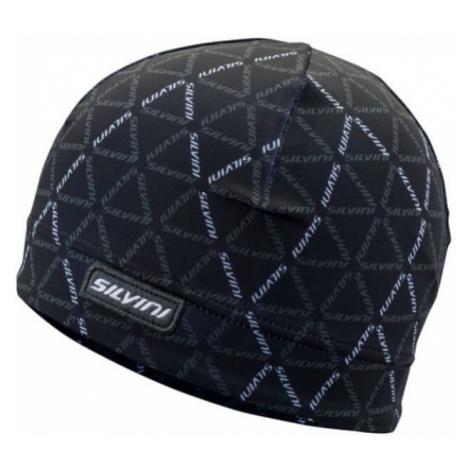 Caps Silvini Averau UA1128 black