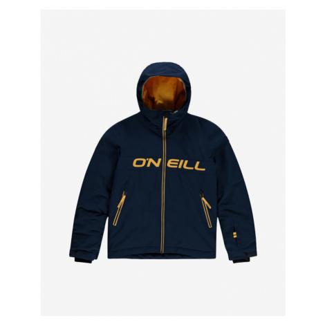 O'Neill Volcanic Snow Kids Jacket Blau