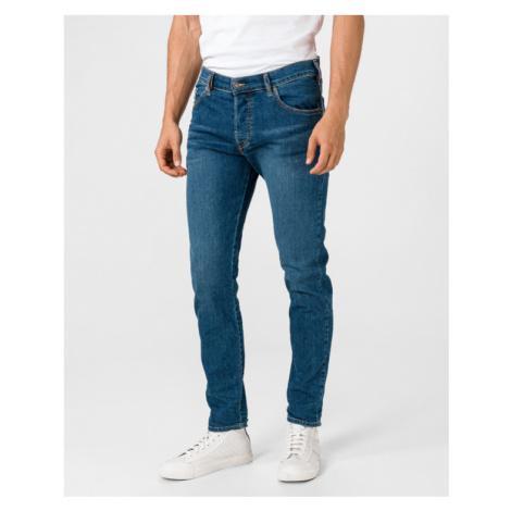 Diesel D-Yennox Jeans Blau