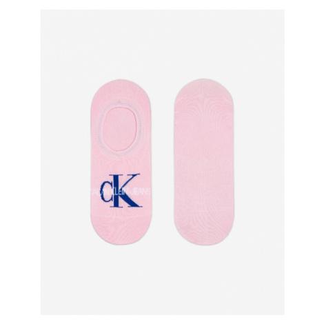 Calvin Klein Socken Rosa