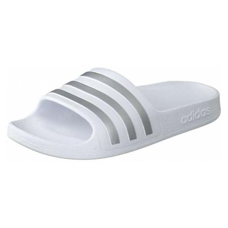 Adidas Adilette Aqua K Badepantolette Mädchen%7CJungen weiß
