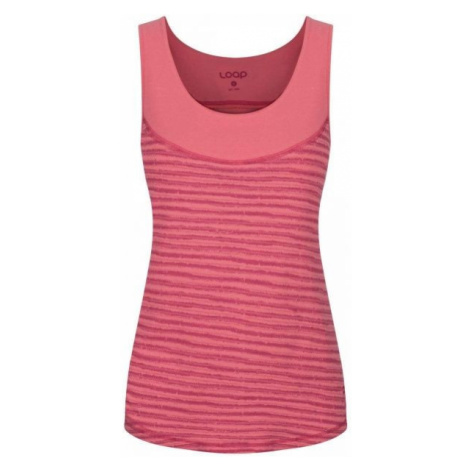 Loap ADDI rosa - Damen Tank Top