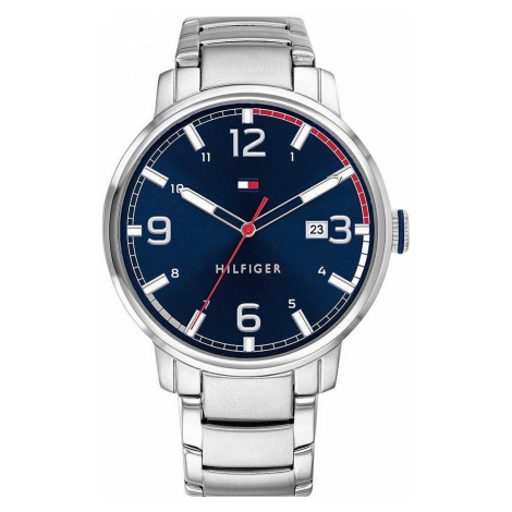 Tommy Hilfiger 1791754 Essentials Herren 44mm 3ATM