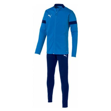 Puma ftblPLAY Tracksuit blau - Trainingsanzug