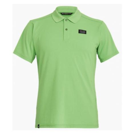T-Shirt Salewa DRI-RELEASE M S/S POLO 27004-5640