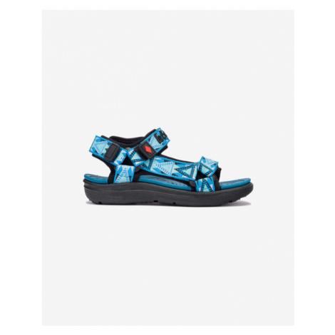 Lee Cooper Outdoor Sandalen Kinder Blau