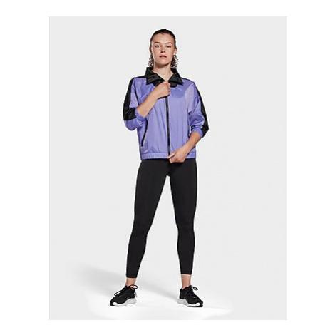 Reebok myt track suit - Hyper Purple - Damen, Hyper Purple