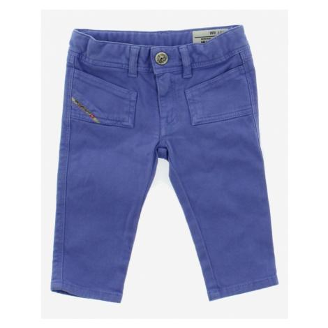 Diesel Jeans Kinder Lila