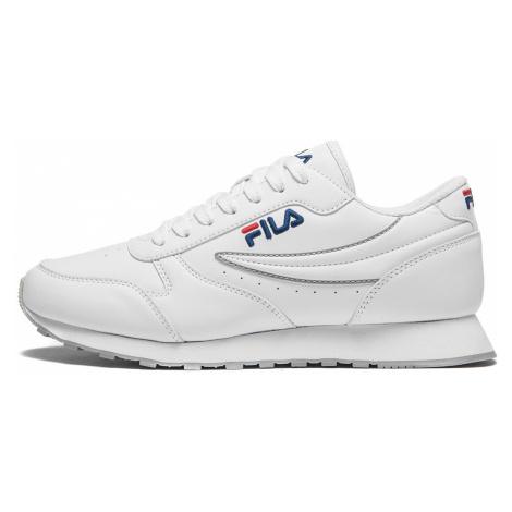 Fila Sneaker Herren ORBIT LOW 1010263.1FG White
