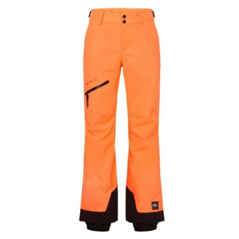 O'Neill PW GTX MTN MADNESS PANTS orange - Damen Skihose