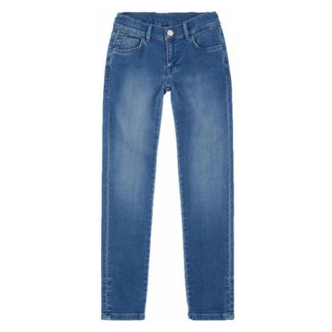 O'Neill LB 5-POCKET JOG DENIM PANTS blau - Hose für Jungs