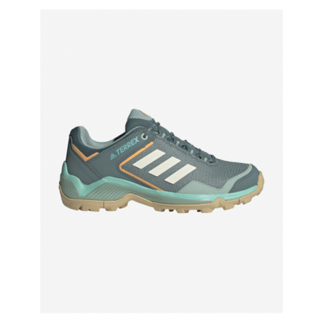 adidas Performance Terrex Eastrail Hiking Outdoor footwear Grün